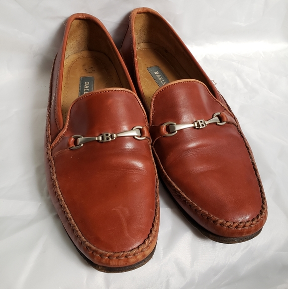 Bally Shoes | Loafers | Poshmark